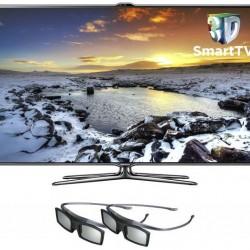 Samsung UE46ES7000 Smart 3D 46