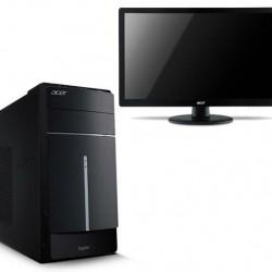 ACER Aspire MC605 Desktop PC
